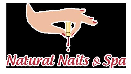 Natural Nails & Spa