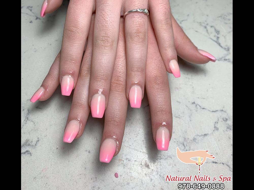 Natural Nails & Spa | Nail salon 01879 | Tyngsborough, MA 01879