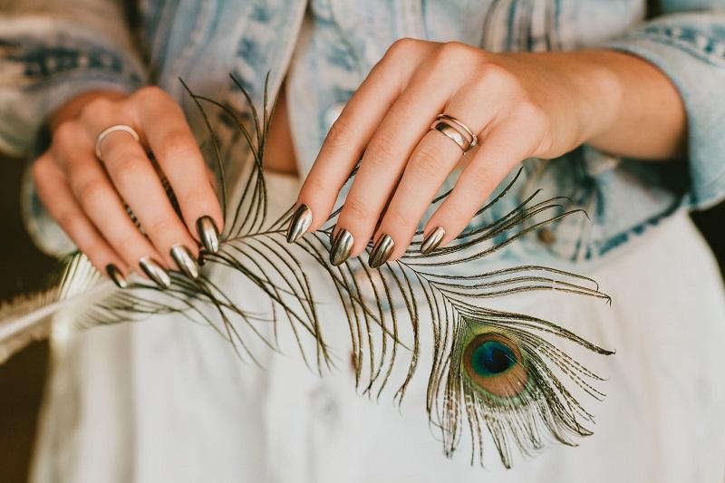 Nails Design 01879
